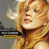 Kelly Clarkson   Breakaway [ Cd ] Importado Pronta Entrega